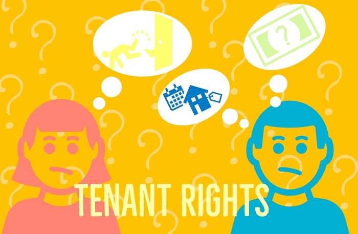 tenant rights property renters