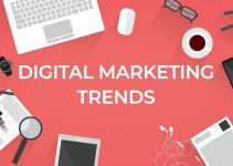 top trends modern digital marketer