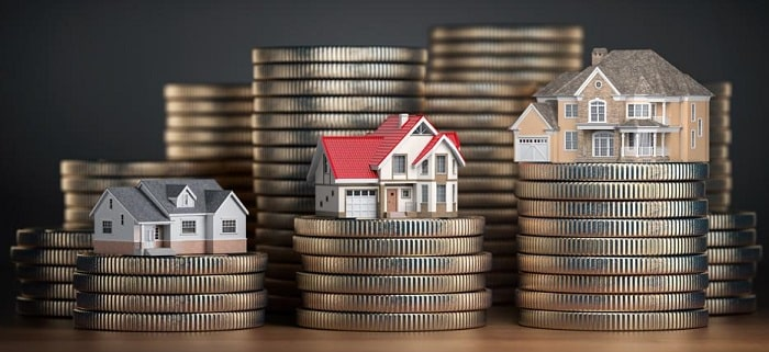 types of real estate investments property investing