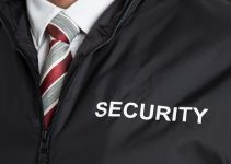 how to start successful security company guards startup
