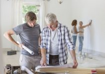 5 Important Factors to Know Before Refurbishing a House
