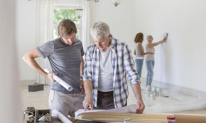 factors refurbishing a house tips renovating home