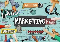 how to create marketing plan for local business