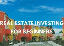 real estate investing for beginners new property investor profits rental income