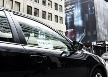 What Uber Drivers Should Know About Car Accident Insurance