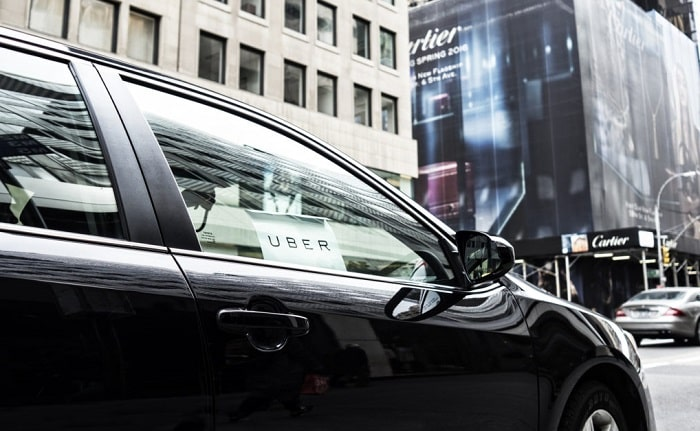 uber drive car accident insurance rideshare driver policy coverage