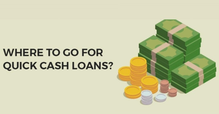 applying quick cash loan approved fast money