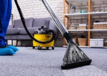 Entrepreneur Advice: Starting A Carpet Cleaning Business