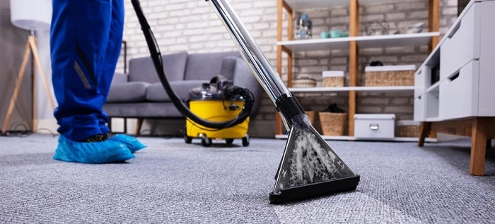 entrepreneur advice starting carpet cleaning business professional rug cleaners company