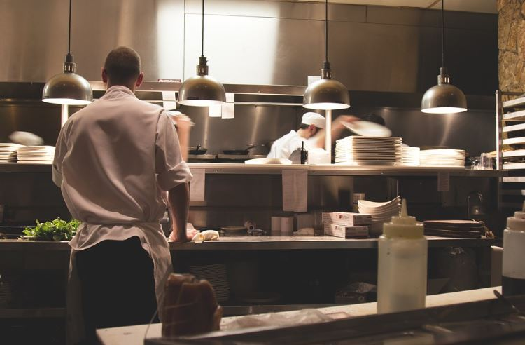 how to keep food premise safe restaurant safety compliance