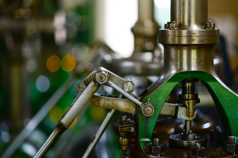 how to succeed as manufacturing business factory production profits