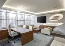 top business benefits serviced office