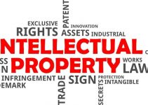 what is intellectual property protect company IP business legal properties protected assets
