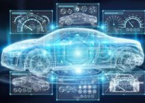 automotive industry innovations new vehicle technology car makers