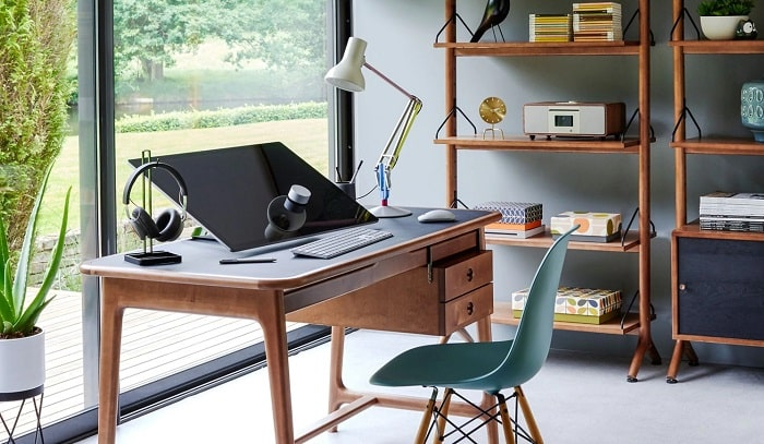 home office must have selling house gardens dream property