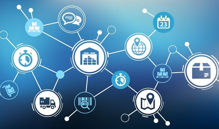 importance of supply chain management software scm saas programs