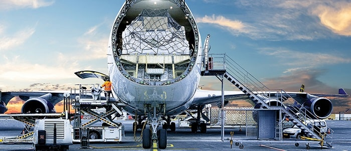 what are unit load devices ulds importance airline cargo air freight shipping