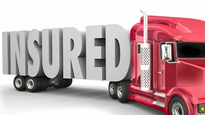 what is carrier insurance trucking insure coverage policy trucks risk reduction transportation liability