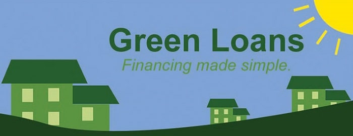 green loans financing
