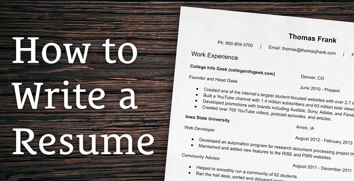 how to write persuasive resumes improve cv boost resume get interviewed and hired