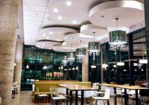 top lighting for restaurants trends food service lights improve business