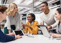 5 Great Team Building Tips For Managers