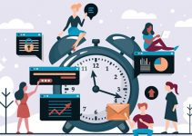 5 Ways Time Tracking Software Solutions Help HR And Payroll Departments