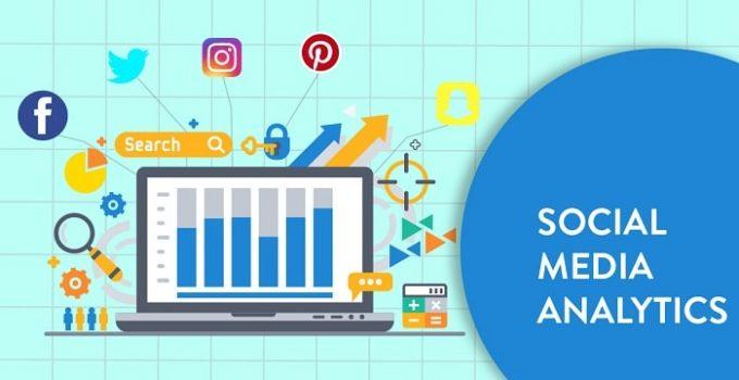 importance of social media analytics smm metri measurement platform campaigns data
