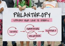Philanthropy Is About More Than Giving: Philanthropists Must Work To Improve Foundations