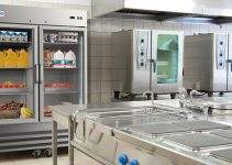 What Are Commercial Refrigerators?