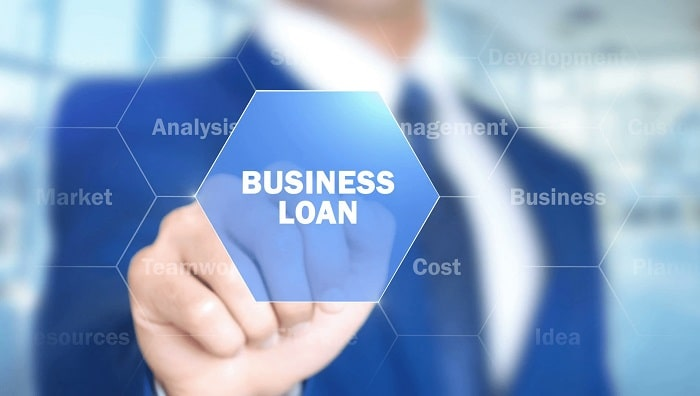 considerations taking out business loan interest rate lender fees