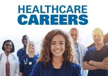Starting A New Career In Healthcare – Make Money Making A Difference