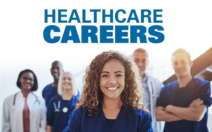 starting a new career in healthcare industry medical job make money