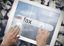 What Are the Advantages of Online Internet Faxing?