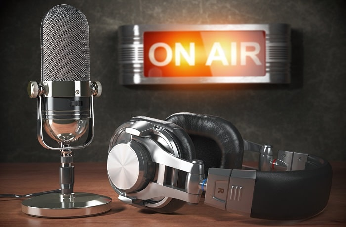 benefits hiring podcast production services