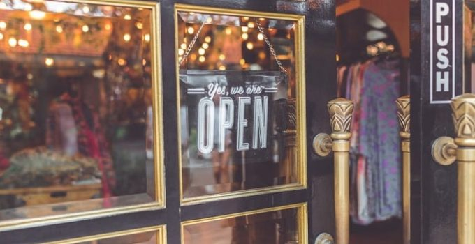 Financial Tips for Opening a New Business Location