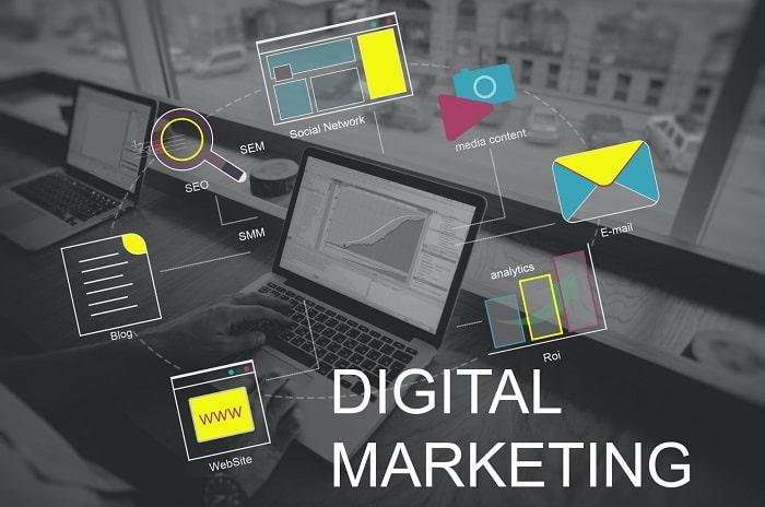 how to choose best digital marketing agency near me