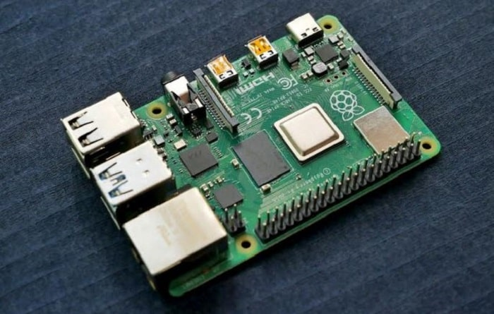 things you can create with a raspberry pi