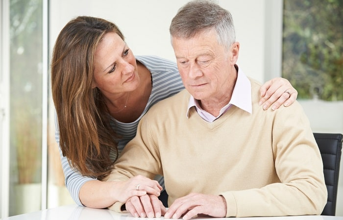 tips caring for older adults senior care