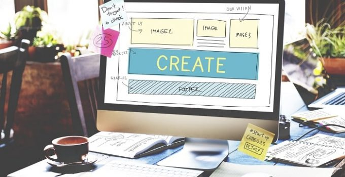 The 4 Top Tips for Designing a Webpage to Boost Website Traffic