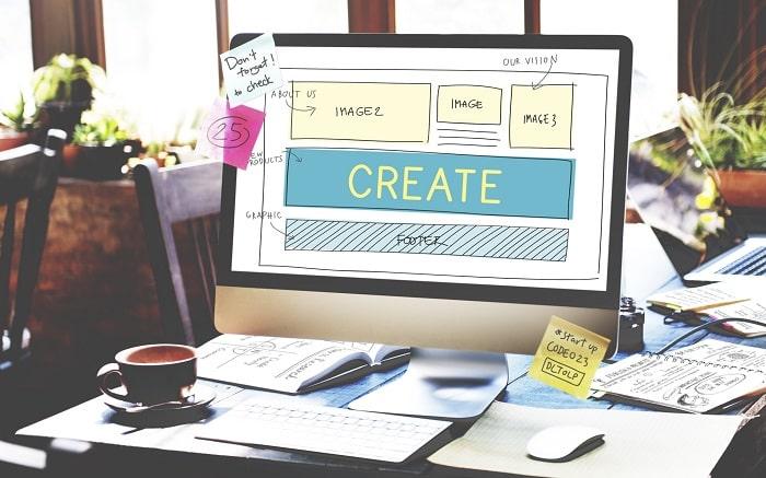 tips designing a webpage boost website traffic web design