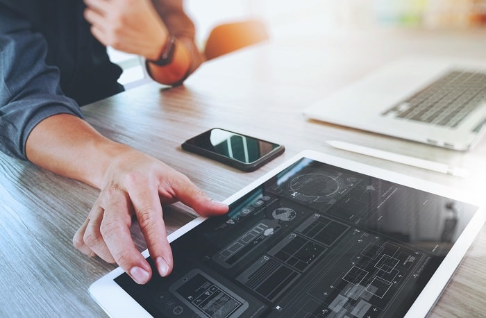 tips picking website design services small business sites