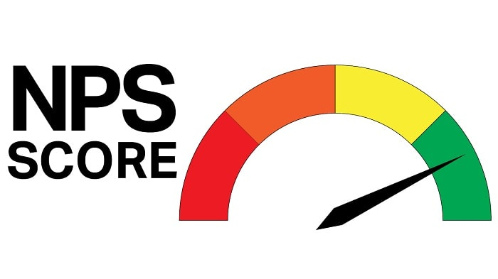 what is net promoter score nps calculation scoring customer experience